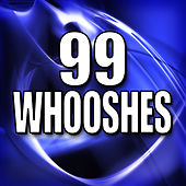99 Whooshes by Sound Effects