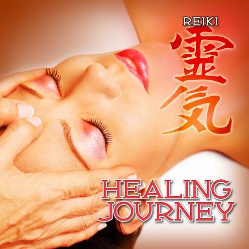 Healing Journey by Reiki