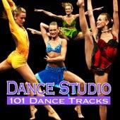 Dance Studio - 101 Dance Tracks for Your Dance Studio by Dance Squad
