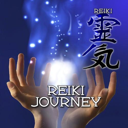 Reiki Journey by Reiki