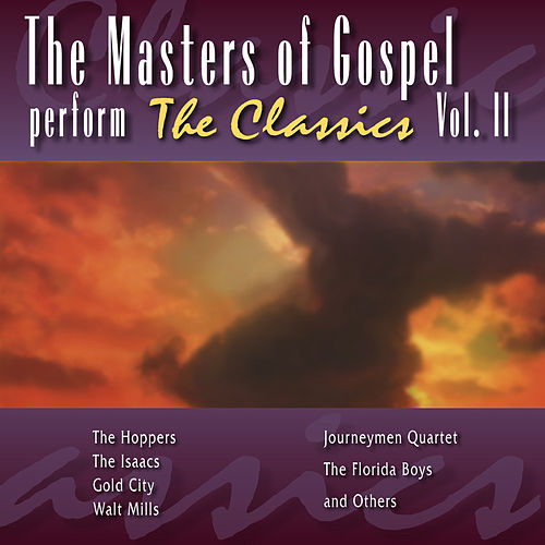 Masters Of Gospel Vol. 2 by Various Artists