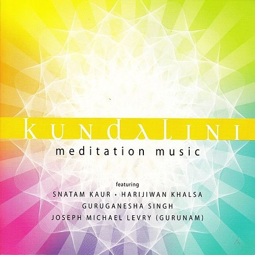 Kundalini by Various Artists