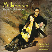 Millenium - Music for Bellydance by Amir Sofi