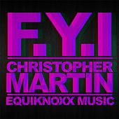 F.Y.I. - Single by Christopher Martin