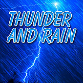 Thunder and Rain by Nature Sounds BLOCKED