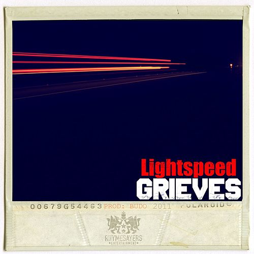 Lightspeed by Grieves