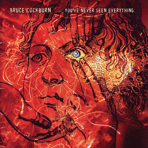 You've Never Seen Everything by Bruce Cockburn