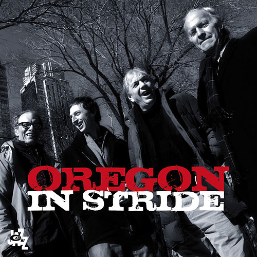 In Stride by Oregon