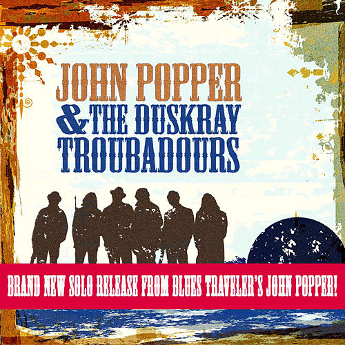Something Sweet by John Popper