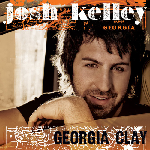 Georgia Clay by Josh Kelley