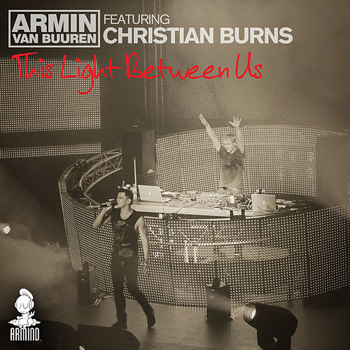 This Light Between Us by Armin Van Buuren