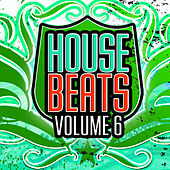 House Beats, Vol. 6 by Various Artists