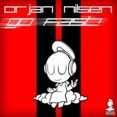 Go Fast! by Orjan Nilsen