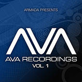 Armada presents AVA Recordings, Vol. 1 by Various Artists
