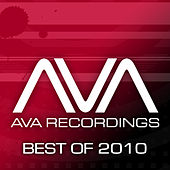 AVA Recordings - Best Of 2010 by Various Artists