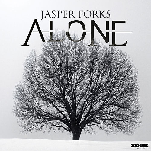 Alone by Jasper Forks