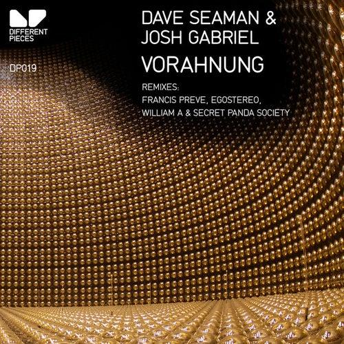 Vorahnung by Dave Seaman