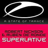 Superlative by Robert Nickson