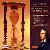 Liszt: Orchestral Pieces by Various Artists