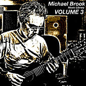 Music Library, Vol. 3 by Michael Brook