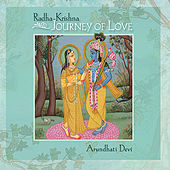 Radha-Krishna Journey of Love by Arundhati Devi