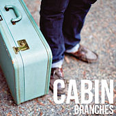 Cabin by Branches