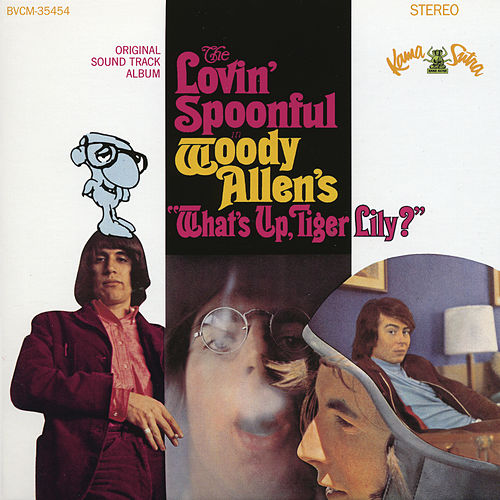 What's Up Tiger Lily? by The Lovin' Spoonful