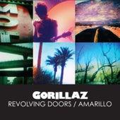 Revolving Doors / Amarillo by Gorillaz