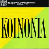 Compact Favorites by Koinonia