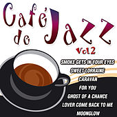 Café De Jazz Vol.2 by Various Artists