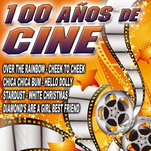 100 Años De Cine by Various Artists