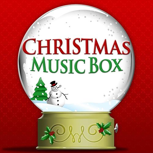Christmas Music Box by The Countdown Kids