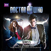 Doctor Who Series 5 by Murray Gold