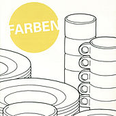 Presents The Presets_The Sampling Matters EP by Farben