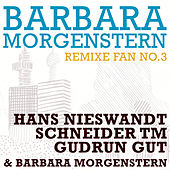 Fan No. 3 by Barbara Morgenstern