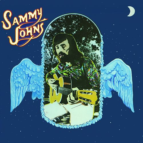 Sammy Johns by Sammy Johns