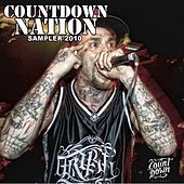 Countdown Nation Sampler 2010 by Various Artists