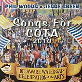Songs for Cota 2010 by Phil Woods
