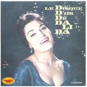 Le disque d'or de Dalida by Dalida