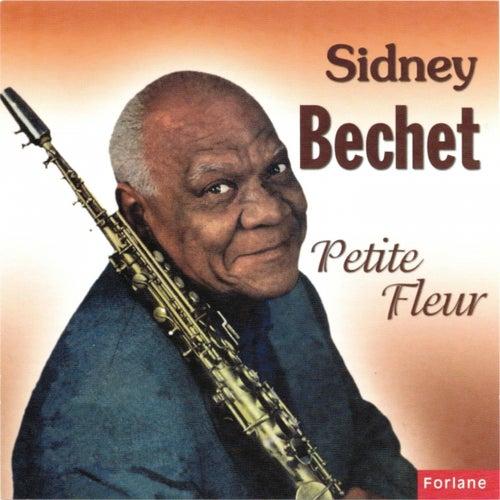 Sidney Bechet : Petite fleur by Sidney Bechet