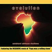Ambient African Rhythms (Evolution) by Various Artists