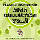 The Essential: Ri-Fi Record Original Recordings, Vol. 1 by Mina