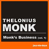 Monk's Business, Vol. 1 by Thelonious Monk