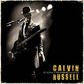 Contrabendo (Live) by Calvin Russell