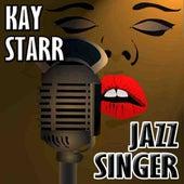 Kay Starr, Jazz Singer by Kay Starr