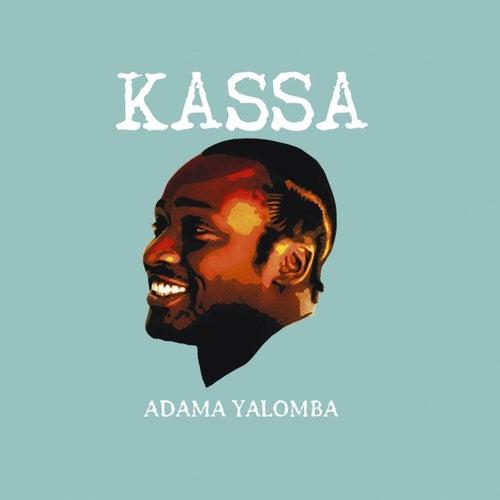 Kassa by Adama Yalomba