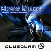 Moving Killers von Various Artists