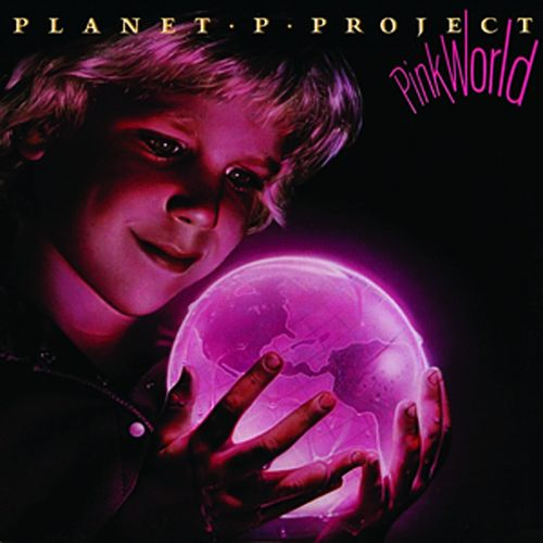 Pink World by Planet P Project