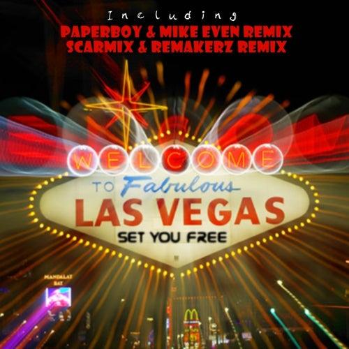 Set You Free by Vegas