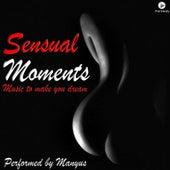 Sensual Moments by Manyus Joan Eta
